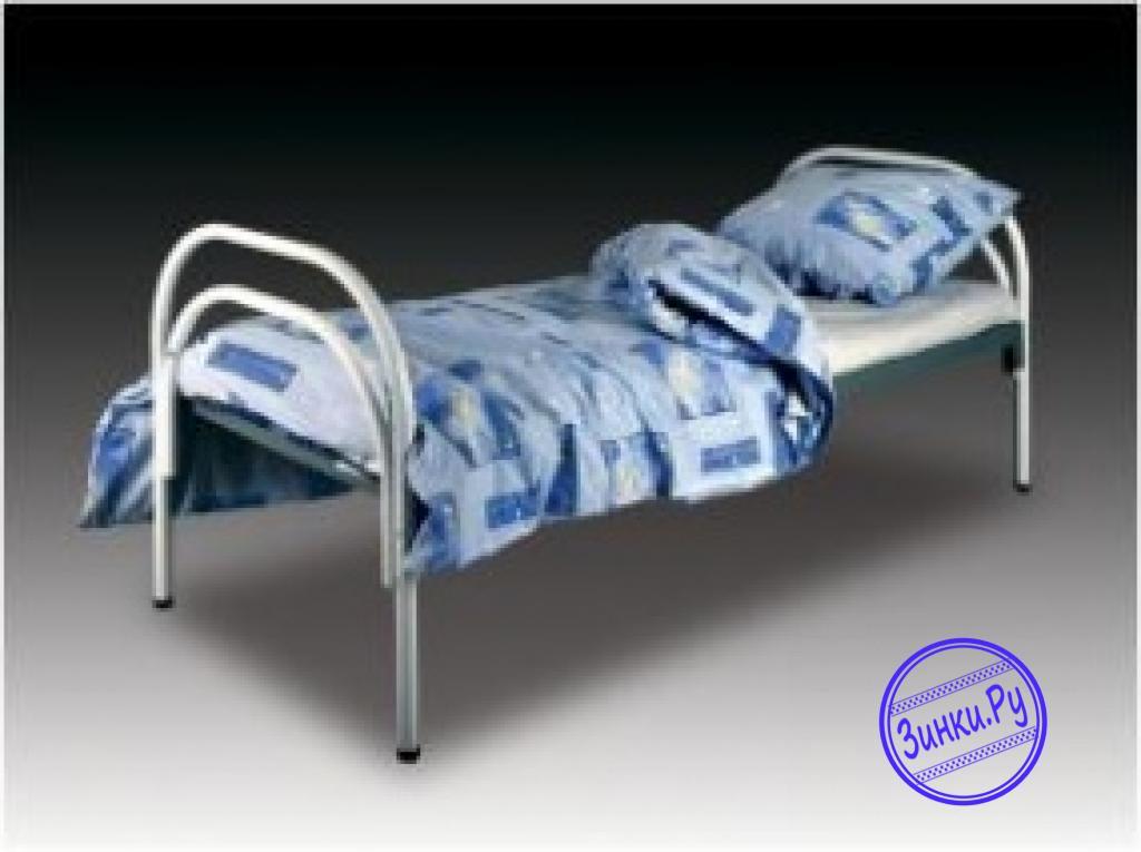 Кровати металлические по низким ценам. Чита. Фото - 2