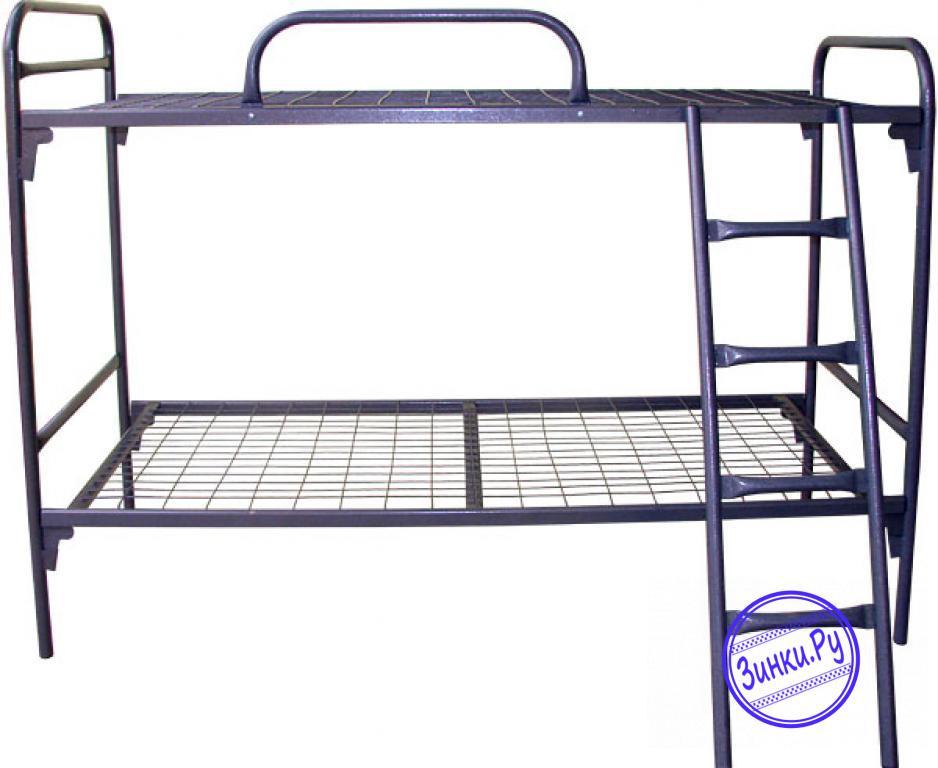 Кровати металлические по низким ценам. Чита. Фото - 4