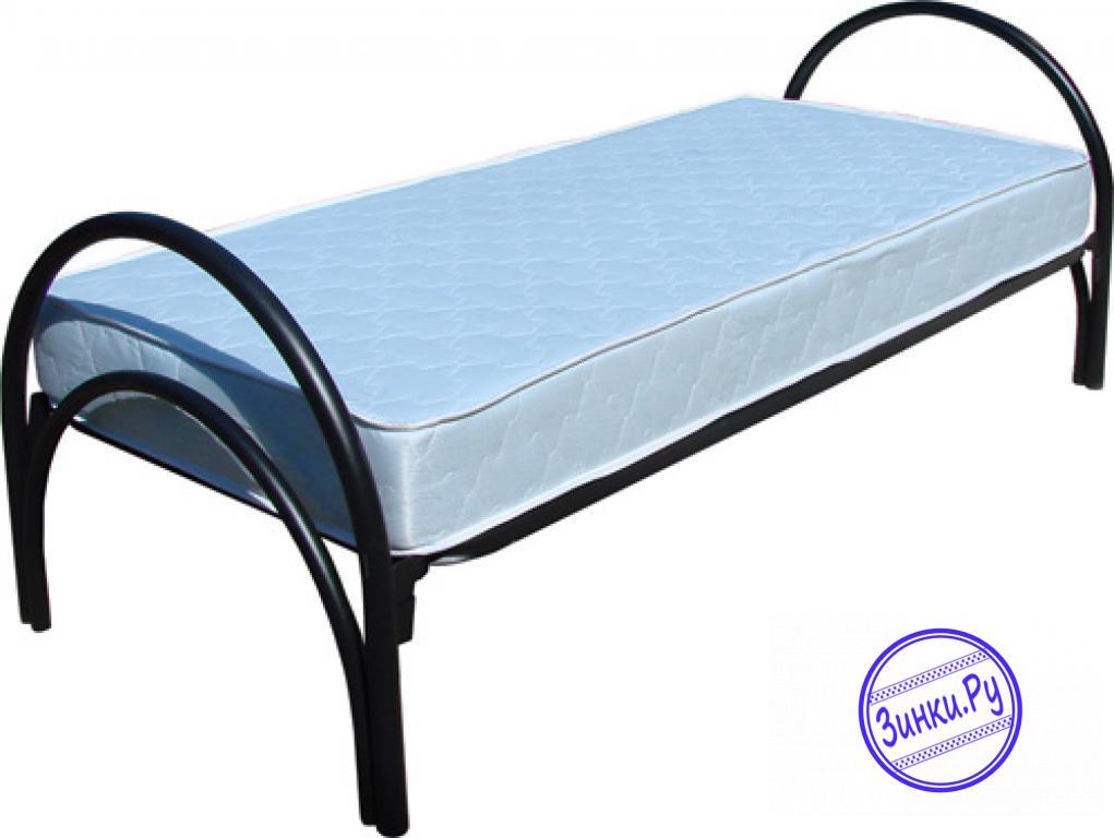 Кровати металлические по низким ценам. Чита. Фото - 6