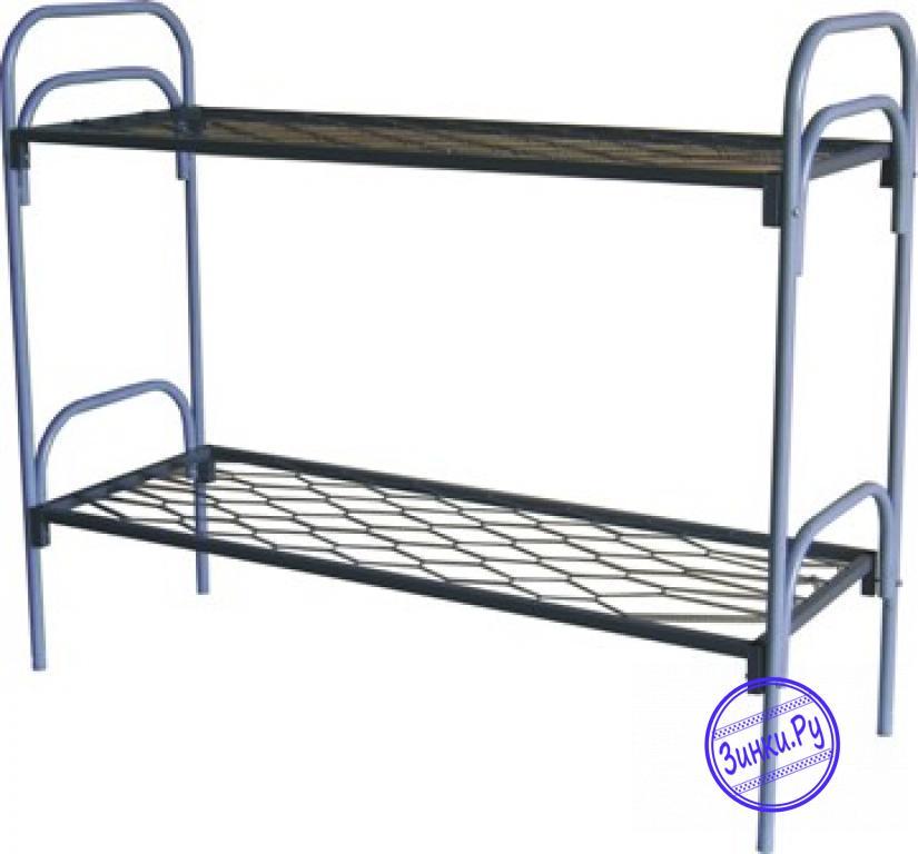 Кровати с металлическими сетками. Нижний Тагил. Фото - 2
