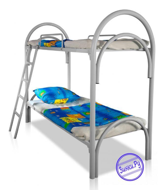 Кровати с металлическими сетками. Нижний Тагил. Фото - 3