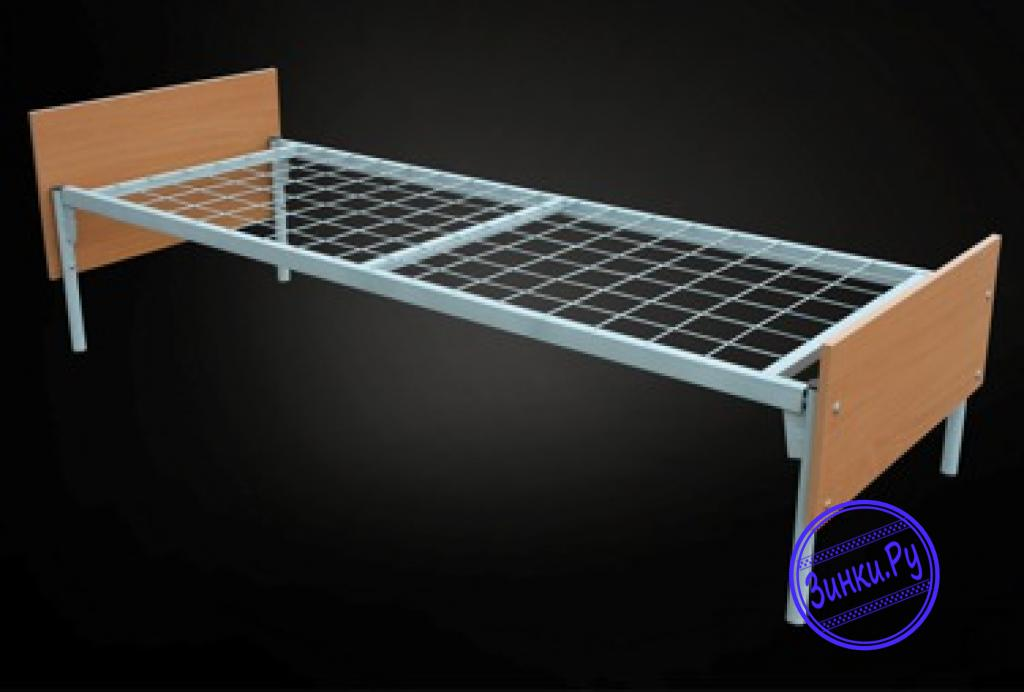 Кровати с металлическими сетками. Нижний Тагил. Фото - 4