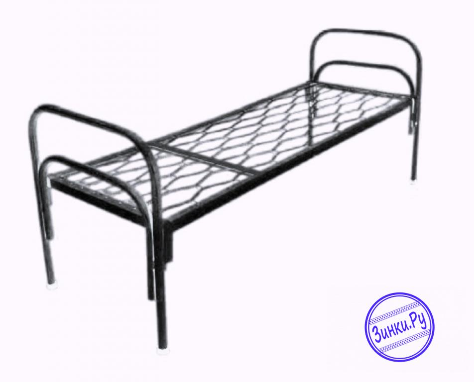 Двуспальные металлические кровати. Владимир. Фото - 3