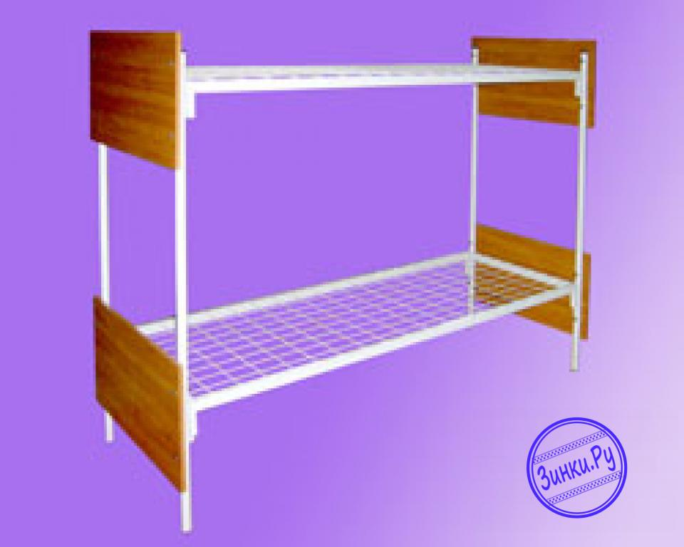 Качественные металлические кровати. Сургут. Фото - 2