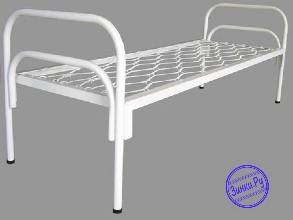 Качественные металлические кровати. Сургут. Фото - 4