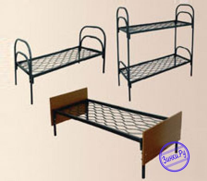 Качественные металлические кровати. Сургут. Фото - 6