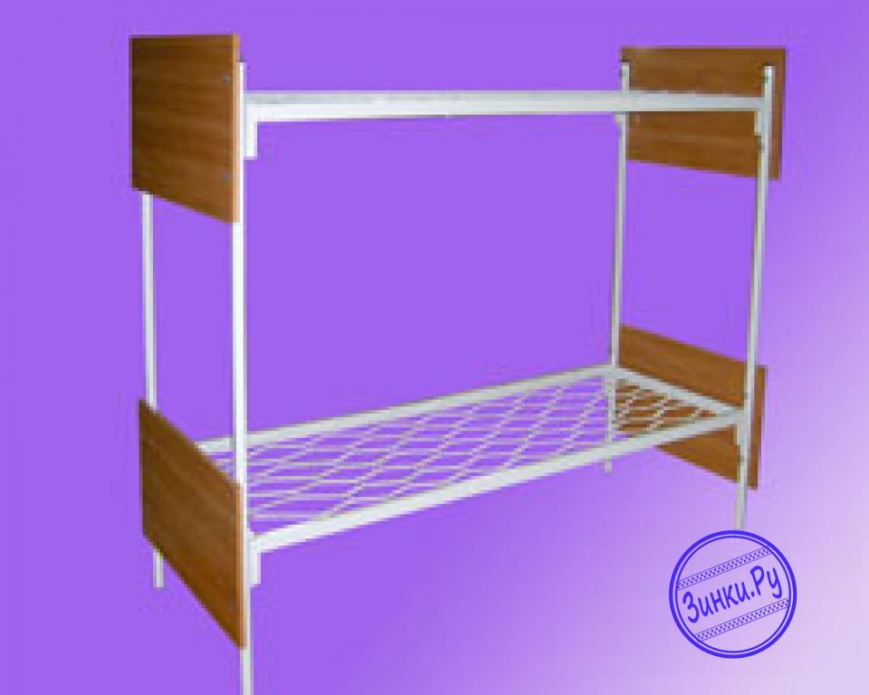 Большой ассортимент металлических кроватей оптом. Самара. Фото - 2