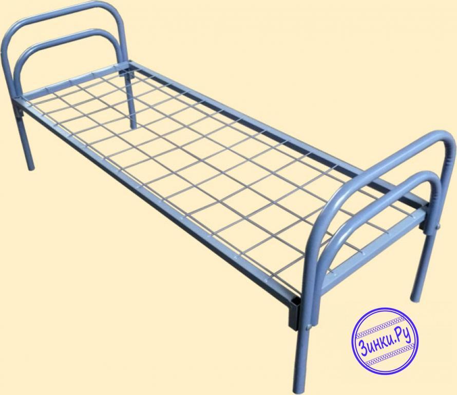 Металлические кровати дешево. Уфа. Фото - 3