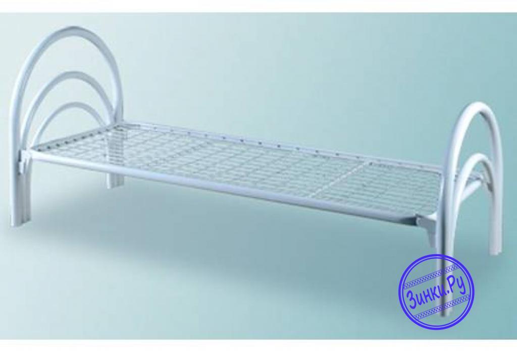 Современные металлические кровати от производителя. Волгоград. Фото - 3