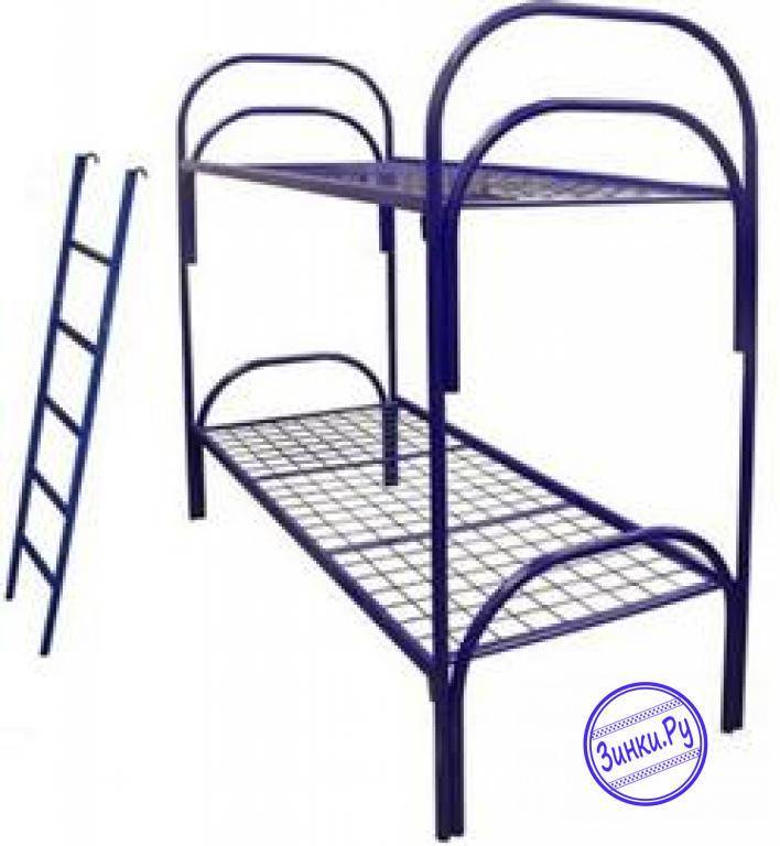 Кровати из металла для больниц. Старый Оскол. Фото - 2