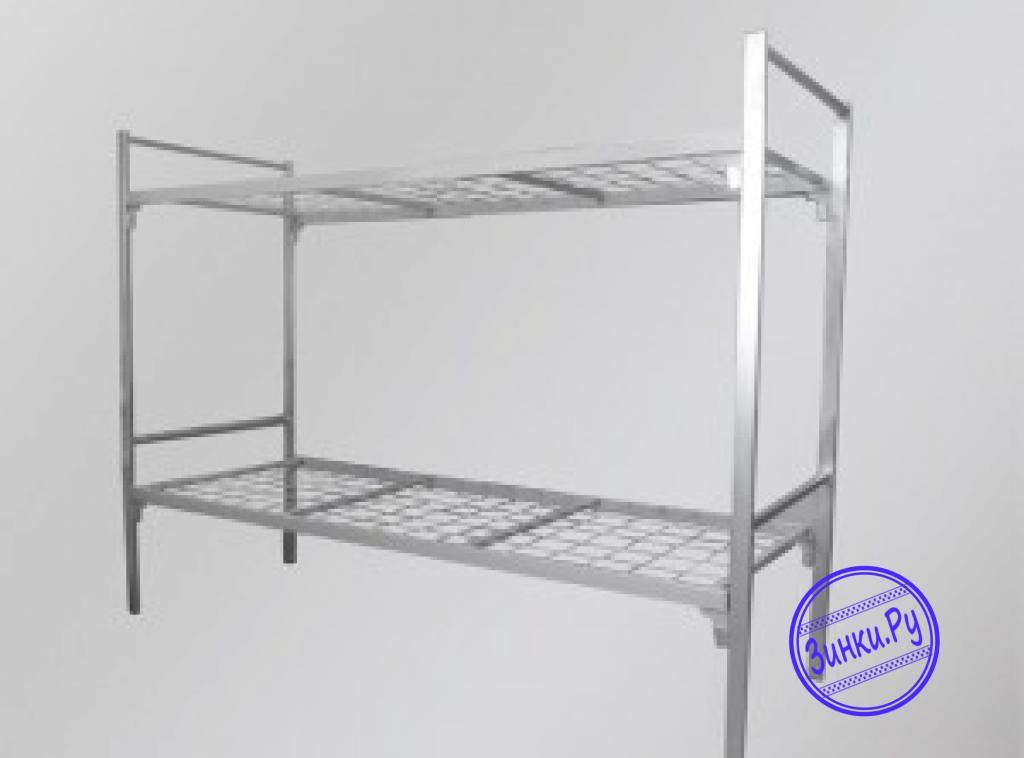 Надежные и комфортные металлические кровати. Армавир. Фото - 5