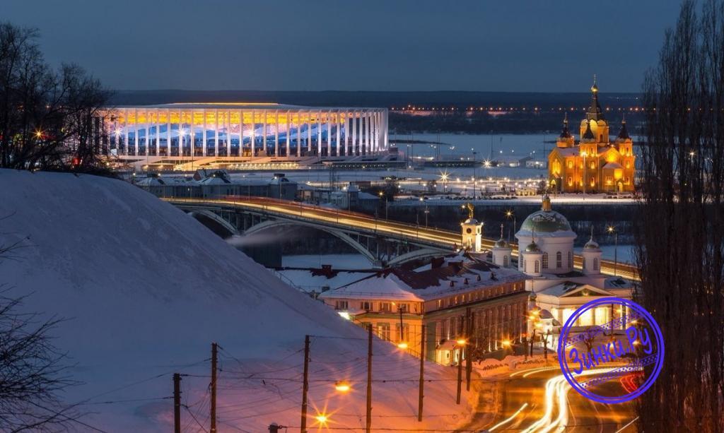 Сдам 1-комнатную квартиру, 56 м² посуточно. Нижний Новгород. Фото - 3