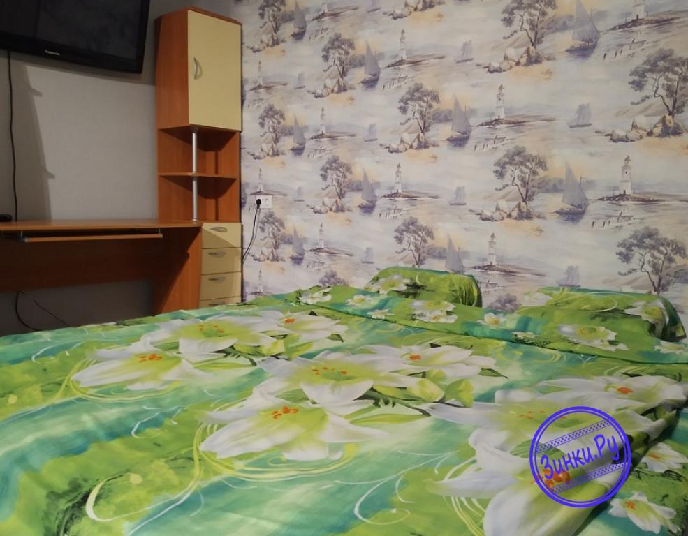 Сдам 1-комнатную квартиру, 56 м² посуточно. Нижний Новгород. Фото - 8