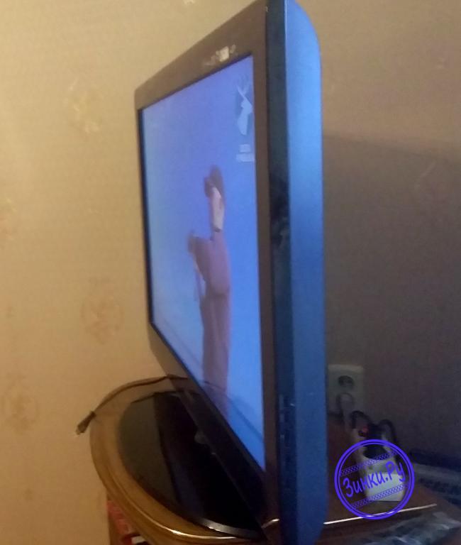 Телевизор жидко-кристаллический samsung бу в отл. Краснодар. Фото - 2