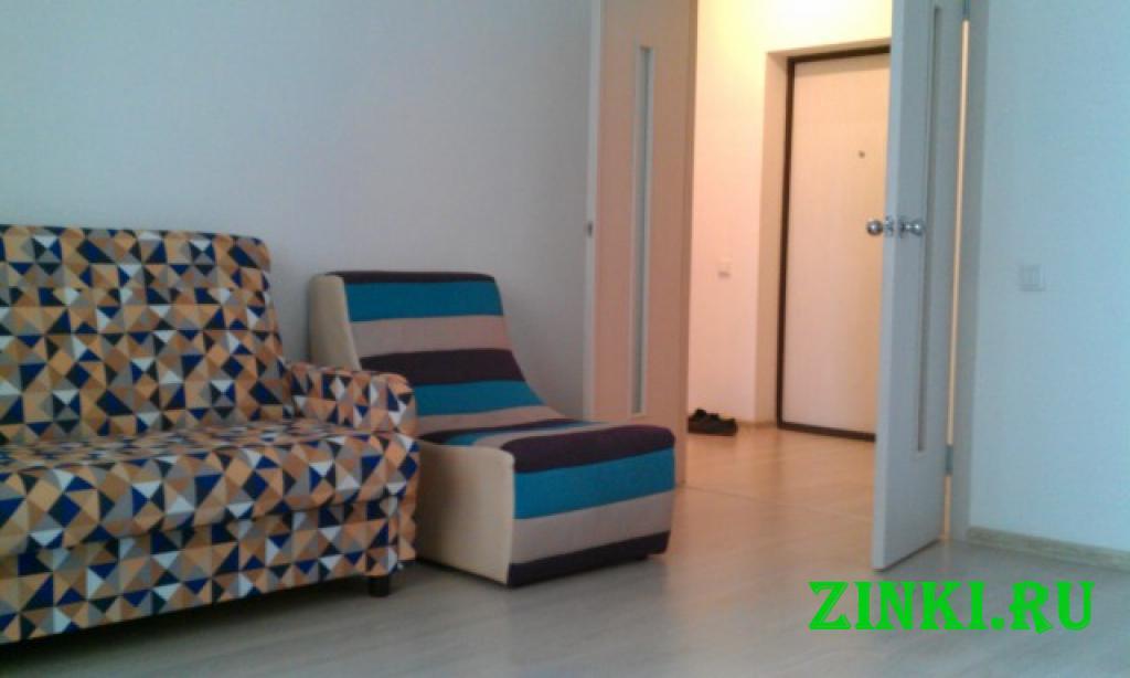 Сдам квартиру, 43 м². Екатеринбург. Фото - 5