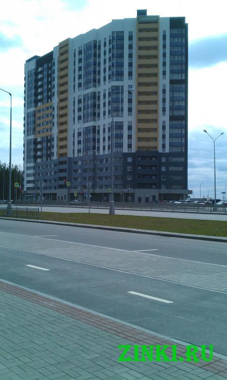 Сдам квартиру, 43 м². Екатеринбург