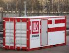 Модульная азотно-воздушная станция