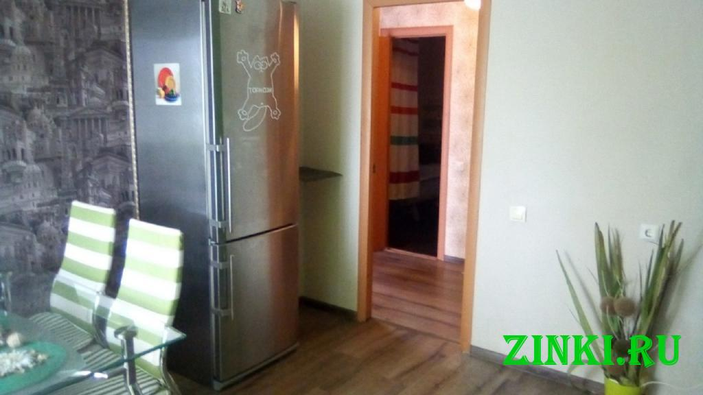 Сдам 2-комнатную квартиру, 70 м² посуточно. Нижний Новгород. Фото - 7