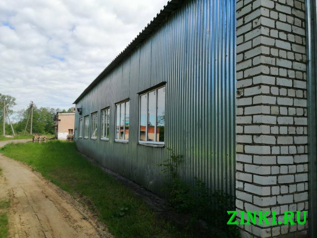 Продаём модуль каркасного типа размером 75 м х 24. Тейково. Фото - 4