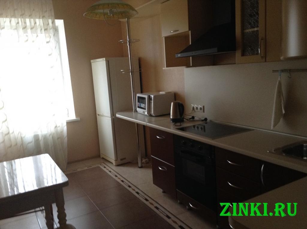 Сдам 1-комнатную квартиру, 36 м² посуточно. Нижний Новгород