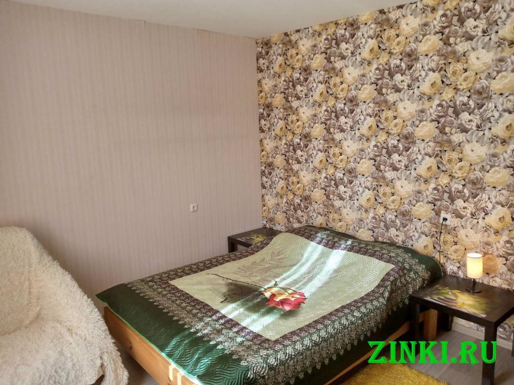 Сдам 2-комнатную квартиру, 70 м² посуточно. Нижний Новгород. Фото - 2