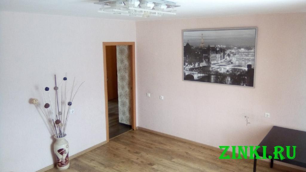Сдам 2-комнатную квартиру, 70 м² посуточно. Нижний Новгород. Фото - 10