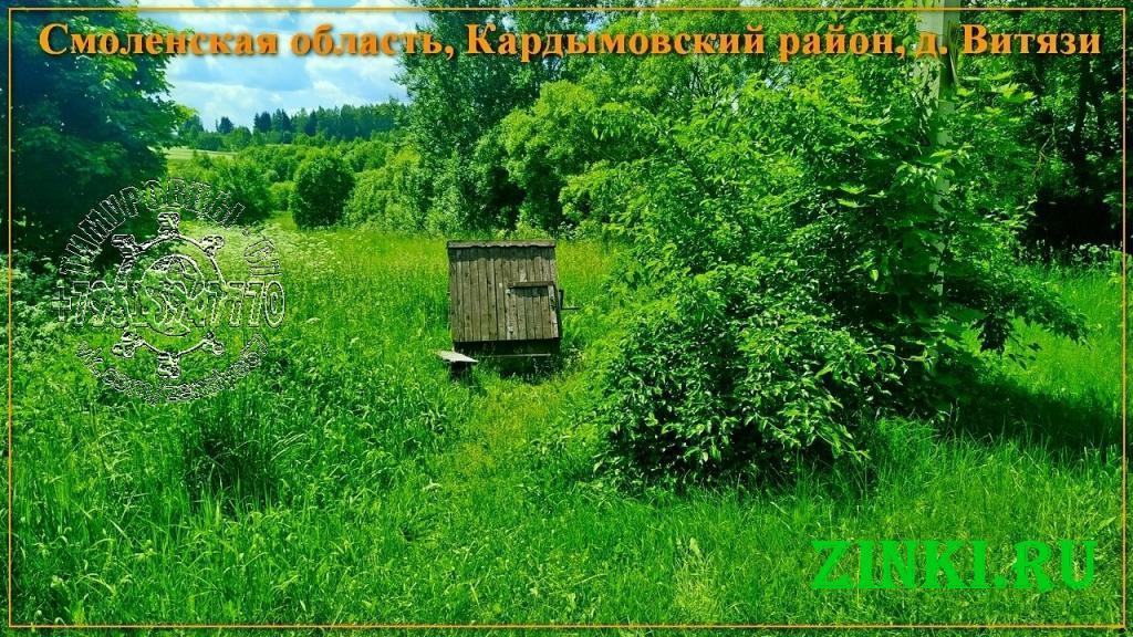 Продам земельный участок, 33 сот. Кардымово. Фото - 8