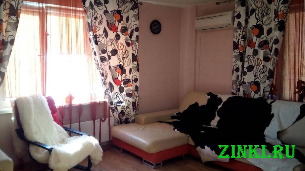 Сдам 2-комнатную квартиру, 70 м² посуточно. Нижний Новгород. Фото - 9