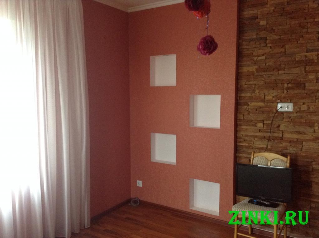 Сдам 1-комнатную квартиру, 36 м² посуточно. Нижний Новгород. Фото - 4