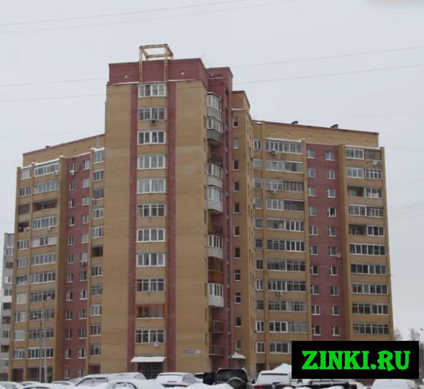Сдам 1-комнатную квартиру, 36 м² посуточно. Нижний Новгород. Фото - 6