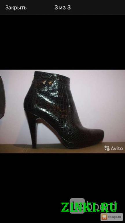 Ботинки left rite италия 39 размер кожа черные. Москва