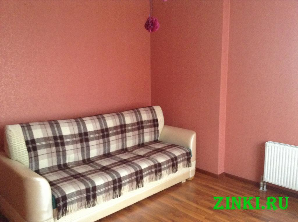Сдам 1-комнатную квартиру, 36 м² посуточно. Нижний Новгород. Фото - 5